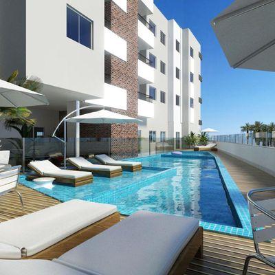Apartamento 3 Dormitórios Edifício Portal da Brava Praia dos Amores em Balneário Camboriú