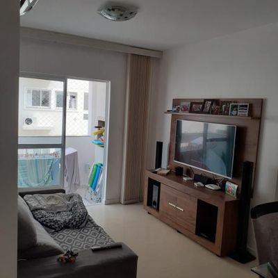 Apartamento mobiliado em Camboriú
