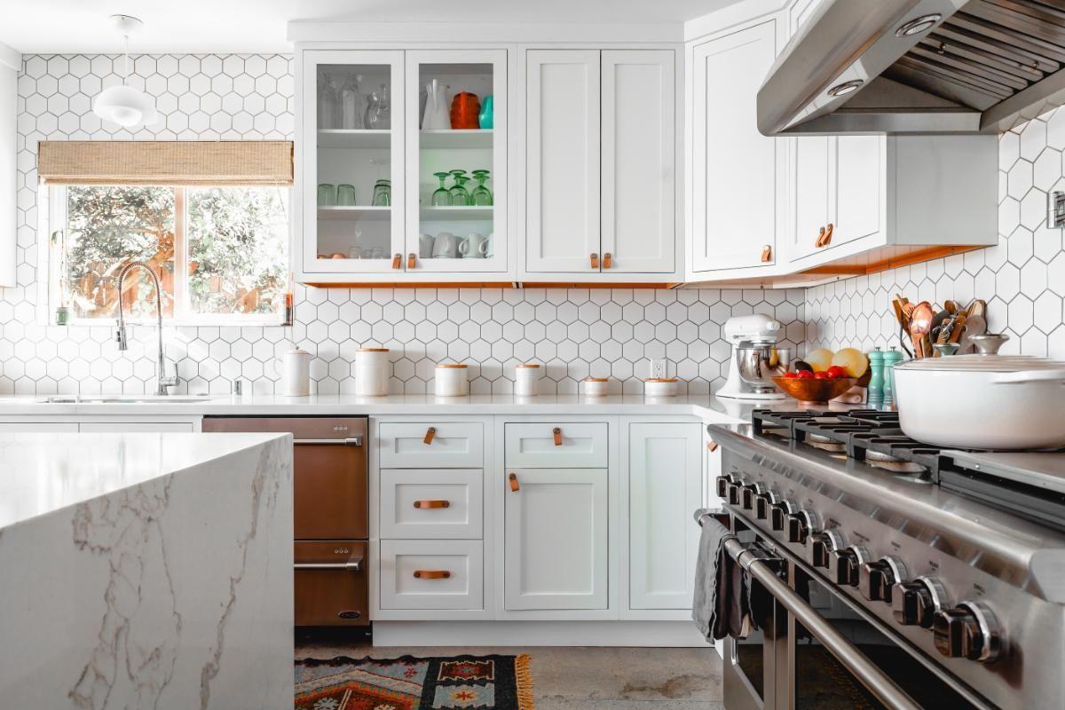 Quais os melhores revestimentos para cozinha?
