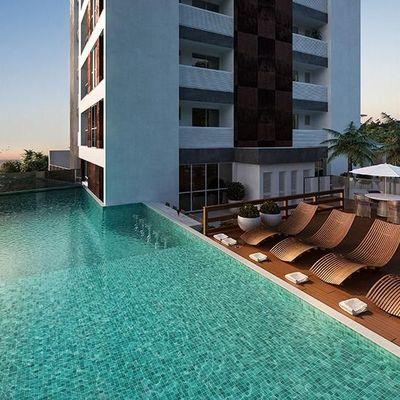 Apartamento Praia Brava