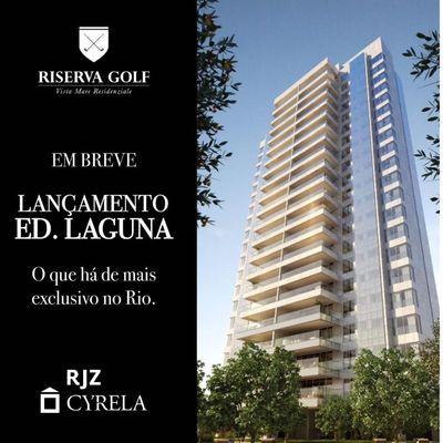 Riserva Golf - Ed. Laguna