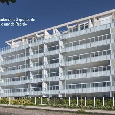 Oceana Waterfront - Recreio
