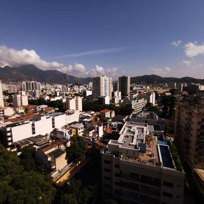 Apartamento - Tijuca
