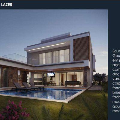 Casa em Condomínio - Barra