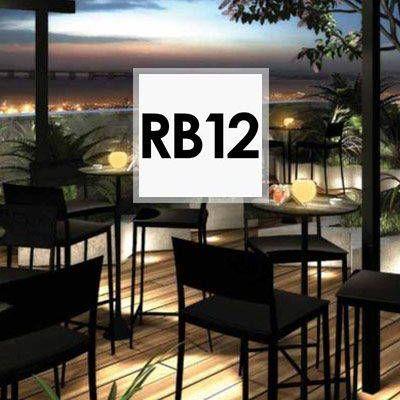 RB12 Salas Comerciais no Centro