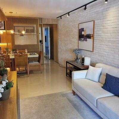 Apartamento Rua Araguaia - Freguesia