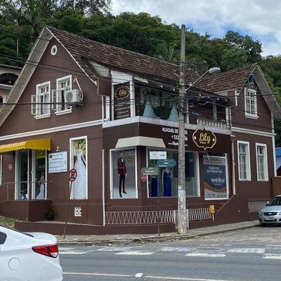 Imóvel Comercial com 2 Casas Comerciais