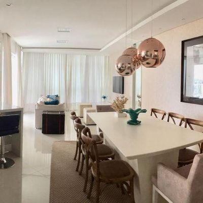 Apartamento Decorado pronto para você morar em Balneário Camboriú