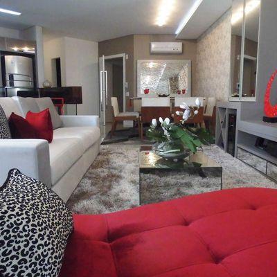 Ótimo Apartamento Decorado em Balneário Camboriú