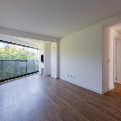 Apartamento moderno no centro de Blumenau