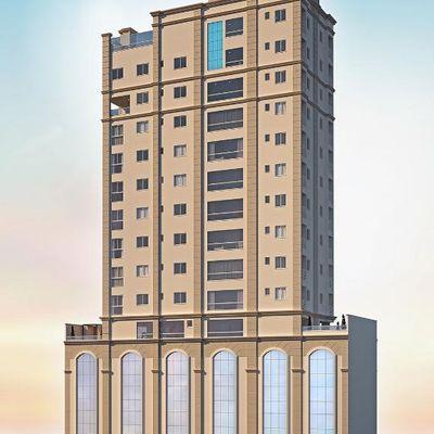 Apartamento Centro em Balneário Camboriú