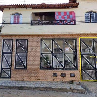 Aluguel - Apartamento com 02 Quartos – Centro - Mantena-MG