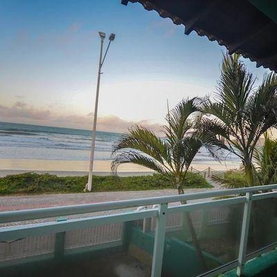 Casa Beira Mar Bombas
