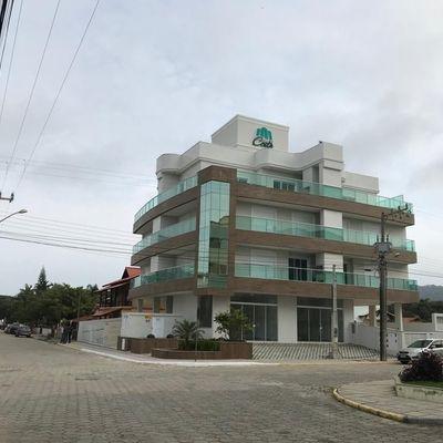 Cobertura duplex em Mariscal