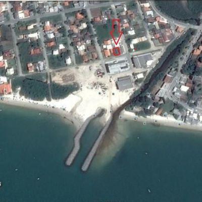 Terreno em Zimbros a 50 metros do mar