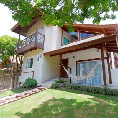 Casa Angelim