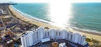 Ramo imobiliário de Itajaí tem maior valorização do Brasil de 2021