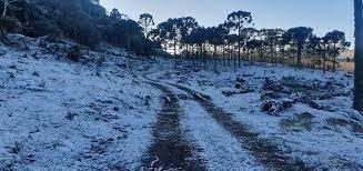 5 locais para conhecer em SC no inverno