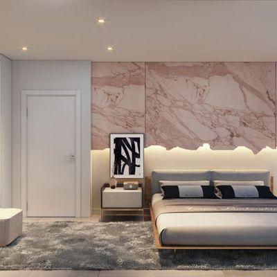 Lançamento Tonino Lamborghini Residence, Apartamentos de Alto luxo à venda com 04 suítes e 03 vagas de garagem, com padrão EMBRAED, localizado na Barra Sul de Balneário Camboriú/SC.
